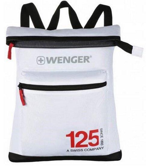 Wenger 125th Anniversary Sport Bag mit 10″ Tabletfach für 12,66€ inkl. Versand (statt 25€)