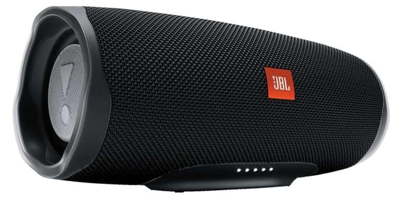 JBL Charge 4 Bluetooth Lautsprecher in schwarz für 106,25€ inkl. Versand (statt 122€)