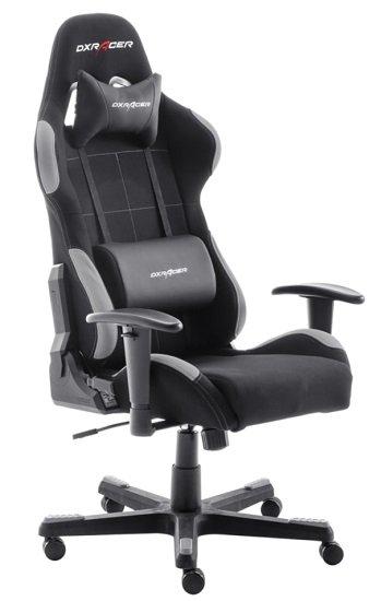 DX-Racer 5 Gaming Schreibtischstuhl für 143,99€ inkl. Versand (statt 209€)
