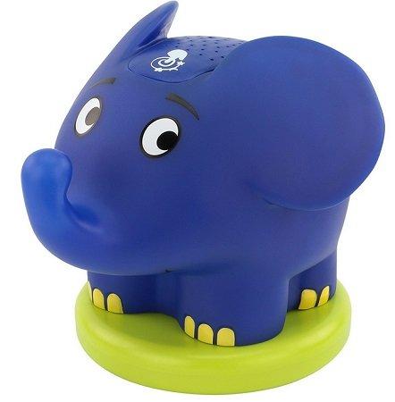 ANSMANN Elefant (Sendung mit der Maus) Sternenlicht für 14,50€ (statt 23€)