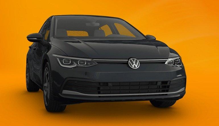 Top! Volkswagen Golf 1.4 GTE eHybrid mit 245PS für 78,65€ netto mtl. im Gewerbeleasing - LF: 0.21! (Privatleasing ab 99€)