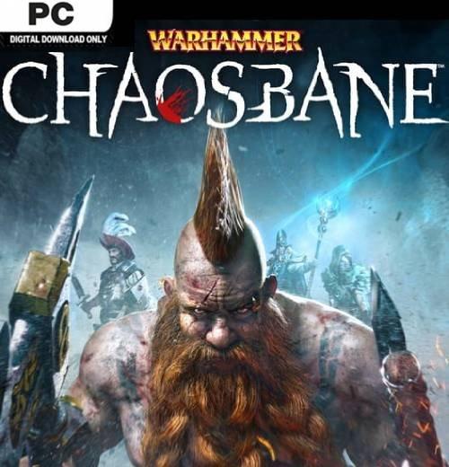 Warhammer Chaosbane + DLC (PC) für 10,99€ (Download Code)