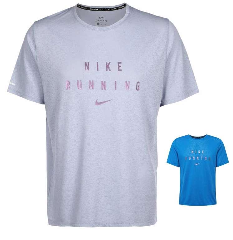 Nike Herren Sportshirt in Lila oder Royalblau für 16,73€ inkl. Versand (statt 28€)