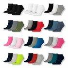 15 Paar Puma Sneaker Socken (verschiedene Farben) für 29,95€ inkl. Versand