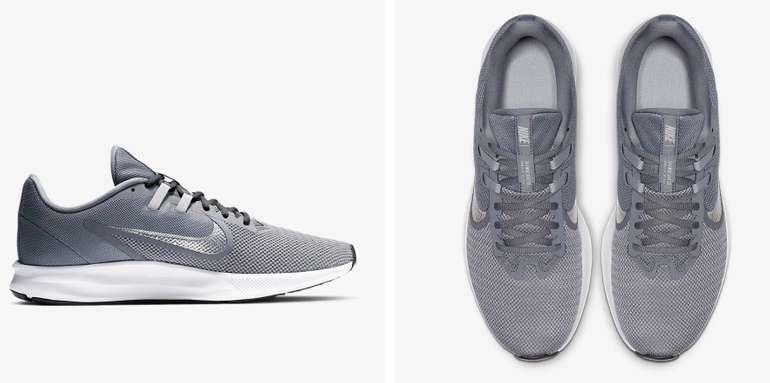 Nike Downshifter grau