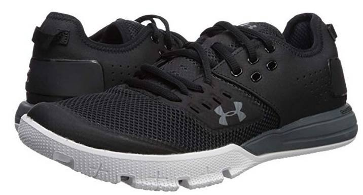 Under Armour Trainingsschuh 'Charged Ultimate 3.0' für 33,92€ (statt 49€)