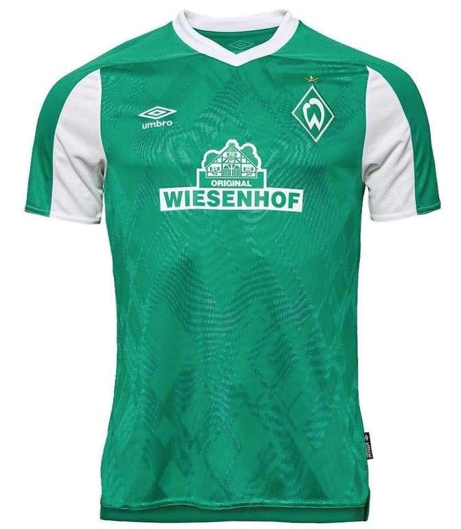 Werder Bremen Spielplan 2021