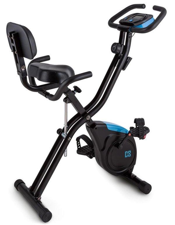 Capital Sports Azura X2 X-Bike Ergometer für 129,99€ inklusive Versand