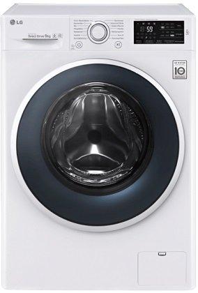 LG F14WM9EN0 Waschmaschine (9 kg, 1400 U/Min., A+++) für 365,62€ (statt 459€)
