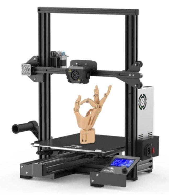 Creality 3D Ender-3 Max (300 * 300 * 340 mm) 3D Drucker für 229,49€ inkl. Versand (statt 274€)