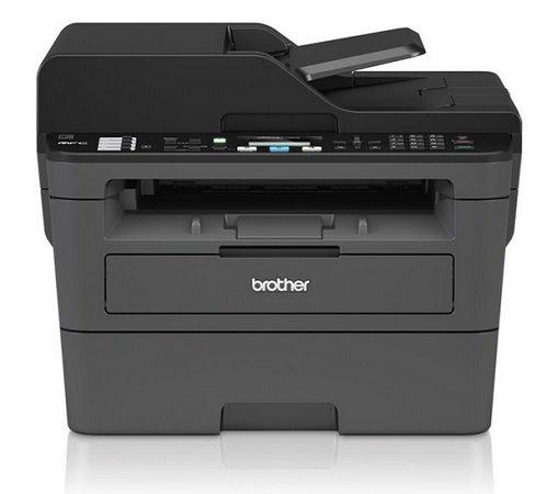 Brother MFC-L2710DW 4in1 Monolaser-Multifunktionsdrucker für 116,99€