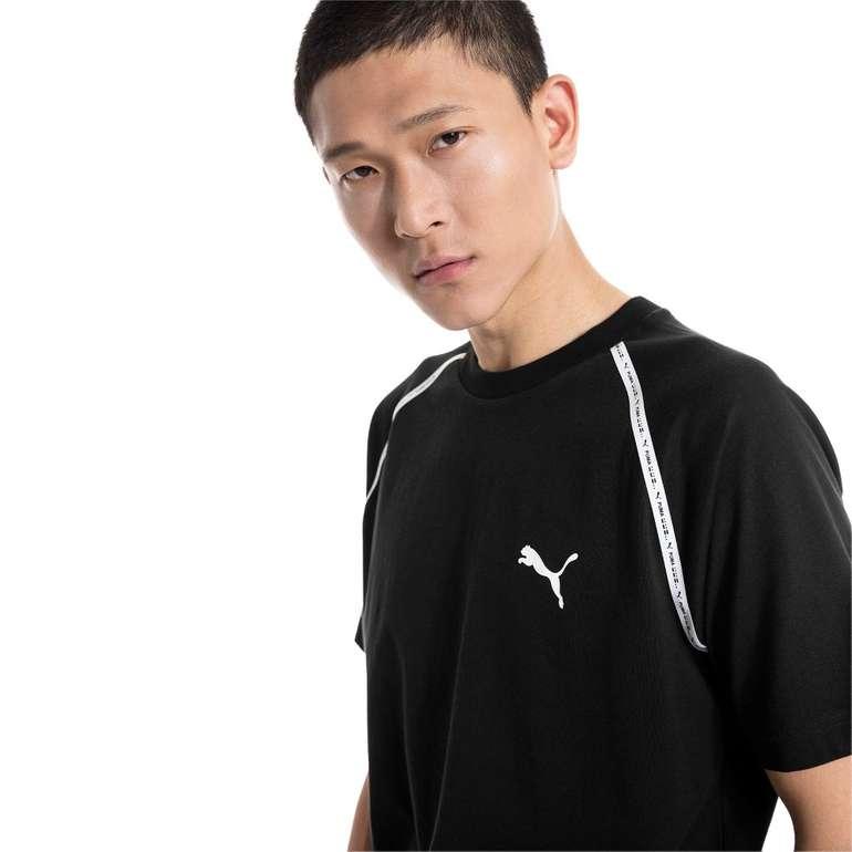 Puma Epoch Herren T-Shirt für 13,64€ inkl. Versand (statt 30€)