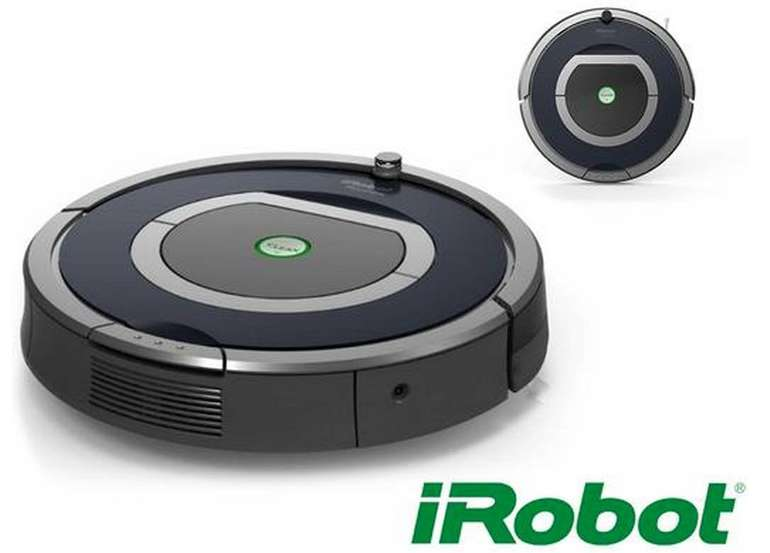 iRobot Roomba 785 Staubsauger-Roboter für 279€ inkl. Versand (B-Ware)