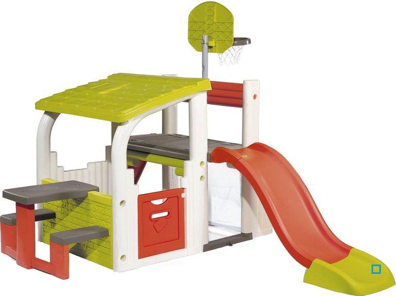 babymarkt mit bis zu 20€ Rabatt auf Spielzeug - z.B. Smoby Fun Center zu 267,11€