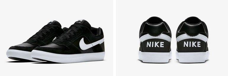 Nike SB Delta Force Vulc Herren Sneaker 2