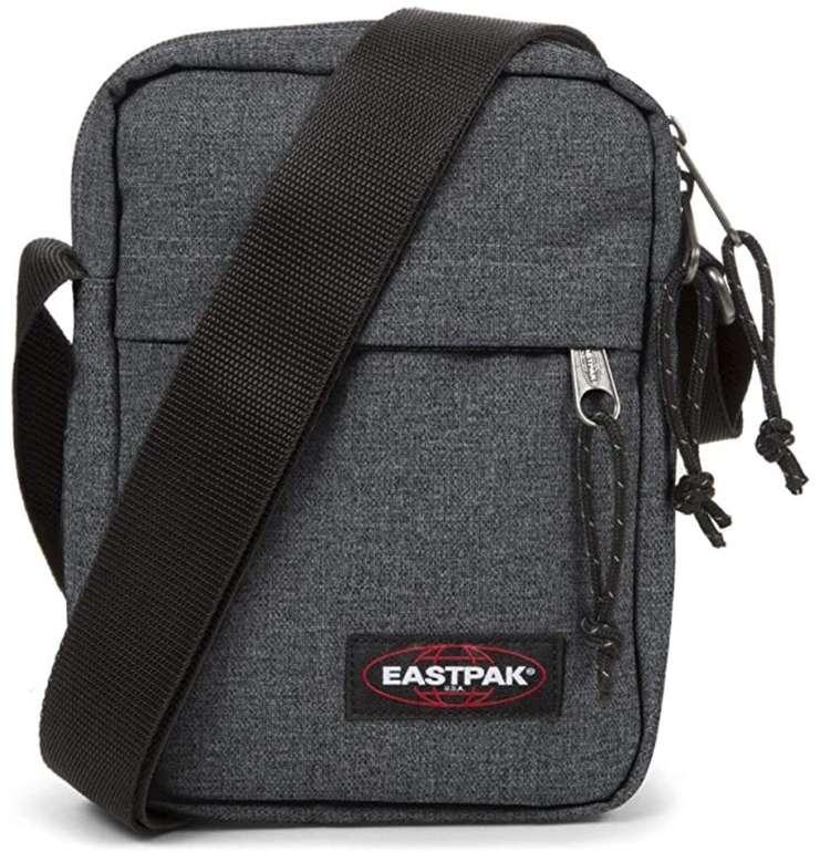 Eastpak The One Umhängetasche (21 cm, 2.5 Liter, Black Denim) für 12,20€ inkl. Prime Versand (statt 17€)