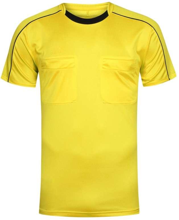 Adidas Referee Herren Schiedsrichter Trikot für 12,94€ inkl. Versand (statt 30€)