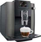 Jura E6 Kaffeevollautomat in Dark Inox für 634,95€ inkl. Versand (statt 730€)