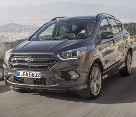 Gewerbe Leasing: Ford Kuga ST-Line 4x4 1.5 EcoBoost für 149€ Netto mtl (LF: 0,4)