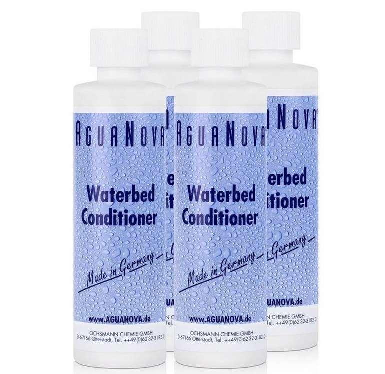 4x 250ml AguaNova Wasserbett Conditioner für 9,99€ inkl. Versand (statt 12€)