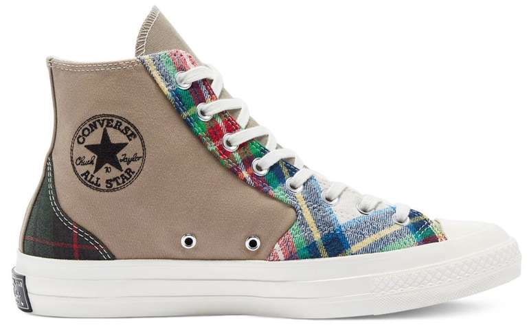 Converse Beyond Retro Workwear Chuck 70 High Top Unisex Sneaker für 59,49€ (statt 70€)