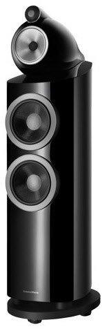 Bowers & Wilkins 803 D3 Stand-Lautsprecher für 5.539,90€ inkl. Versand (statt 8500€)
