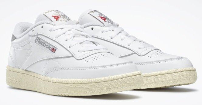 Reebok Classics Club C 85 Herren Sneaker für 44,20€ inkl. Versand (statt 56€)