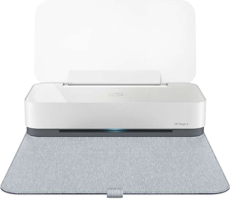HP Tango X Tintenstrahldrucker (Scanner, Kopierer, Fax, WiFi, Bluetooth) für 169,90€ inkl. Versand (statt 181€)