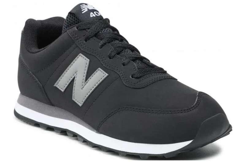 New Balance GM400LD1 Herren Sneaker für 52,80€ inkl. Versand (statt 65€)