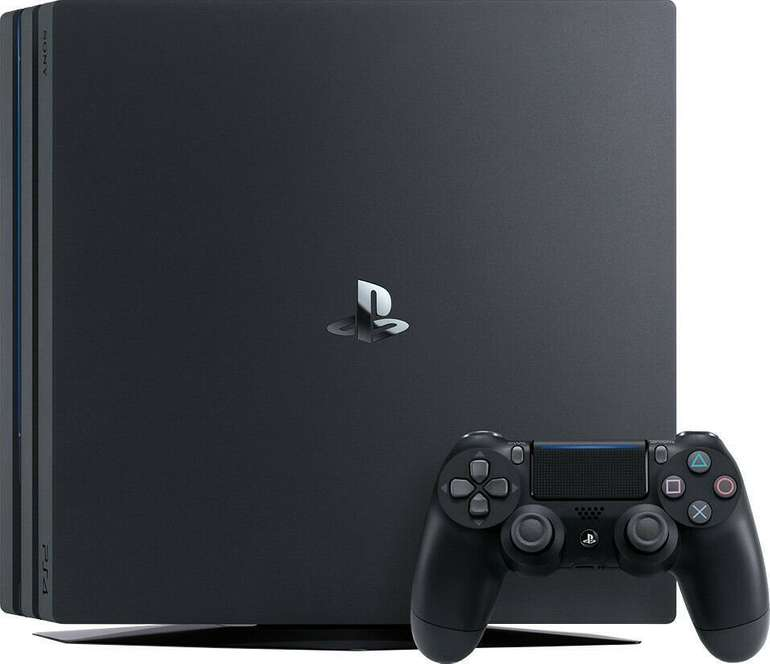 Sony PlayStation 4 Pro 1TB CUH-7216B + Red Dead Redemption 2 + Controller für 224,10€ inkl. Versand (statt 275€) - Kundenrückläufer