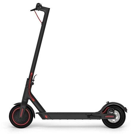 Xiaomi Mijia Electric Scooter Pro 2019 mit 300 Watt für 416,26€ (EU-Warenlager!)
