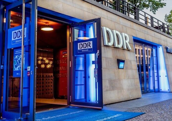 Berlin Kurztrip: Tickets DDR Museum + 1ÜN im Premiumhotel + Extras ab 39€ p.P.