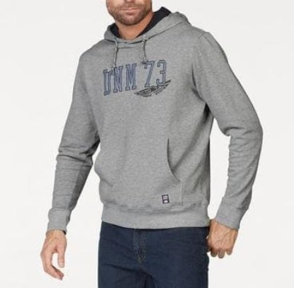 Arizona Kapuzensweatshirt mit Kängurutasche ab 13,49 inkl. VSK (statt 24,95€)