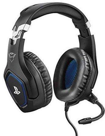 Bis 9:00 Uhr - TRUST GXT 488 FORZE Gaming-Headset (PS4) für 26,99€ (statt 45€)
