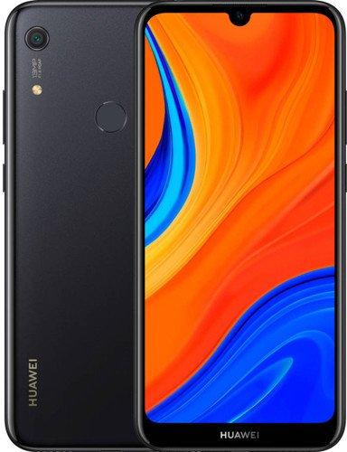 Huawei Y6s - 6,09 Zoll Smartphone mit 3GB RAM & 32GB Speicher für 90,29€ (statt 139€) - Newsletter!