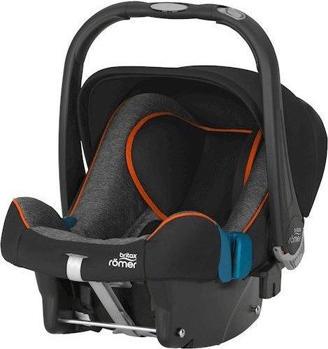 Britax Römer Babyschale Baby-Safe plus SHR II Black Marble für 100,09€ inkl. Versand (statt 120€)