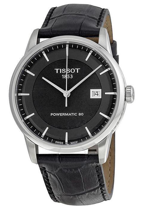 "Tissot Automatikuhr ""T0864071605100"" für 343,04€ inkl. Versand (statt 468€)"