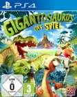 Gigantosaurus: Das Spiel für die PS4 für 14,90€ inkl. Versand (statt 23€)