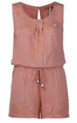 SportScheck: 15% on Top auf Summer Styles z.B Ragwear Lea - Jumpsuit für 42,16€ inkl. Versand (statt 60€)