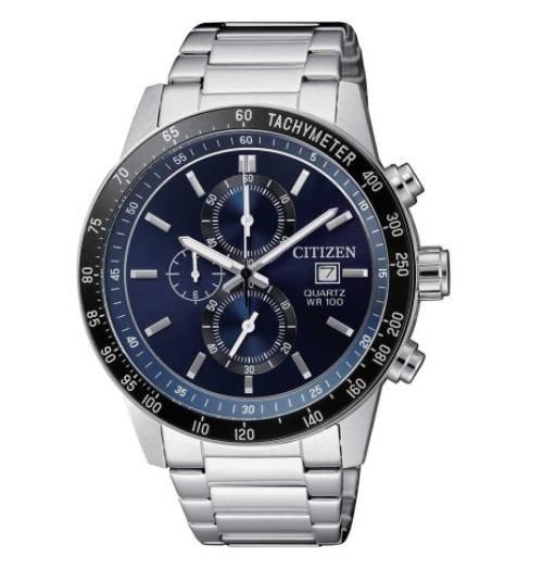 Citizen AN3600-59L Herren Armbanduhr für 89,99€ (statt 180€)