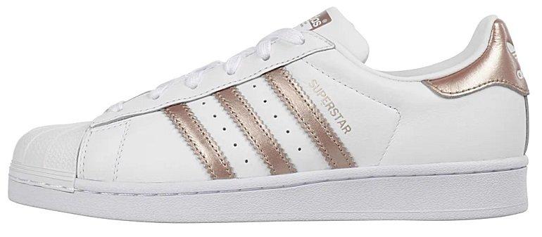 Planet-Sports: 30% Rabatt auf adidas, z.B. Superstar Sneaker für 66,46€ inkl. VSK