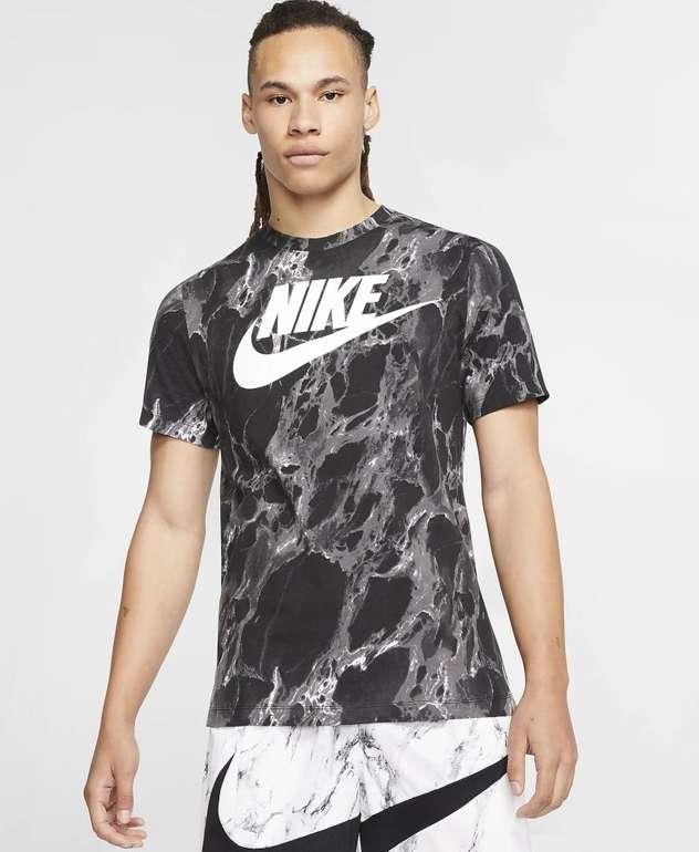 Nike Swoosh Basketball Herren T-Shirt für 20,23€ inkl. Versand (statt 30€) - Nike Membership