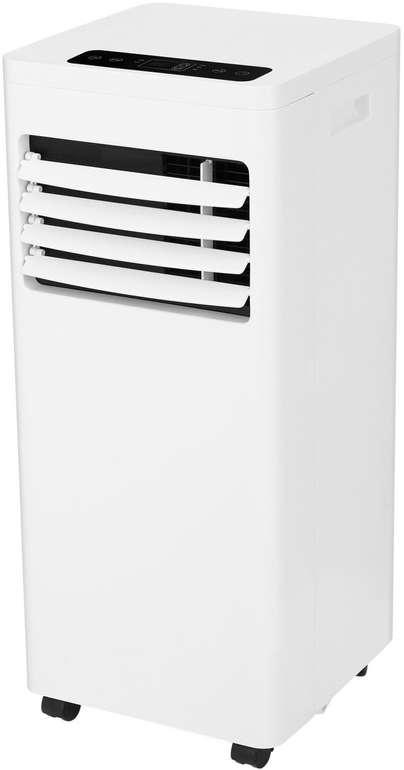Homex Mobiles Klimagerät A-32-50-W für 159,99€ inkl. Versand (statt 200€)