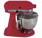 KitchenAid 5KSM175PSECB 4,8L Artisan Küchenmaschine ab 404,90€ (Vergleich: 487€)