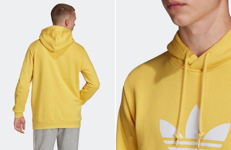 Adidas Originals Trefoil Herren Hoodie 2