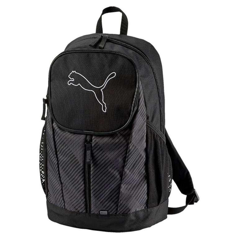 Puma Echo Rucksack ab 12,95€ inkl. Versand (statt 23€)