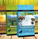 Wildborn Futterpaket (Hundetrockenfutter) 3x 500 Gramm für 3,90€ inkl. Versand