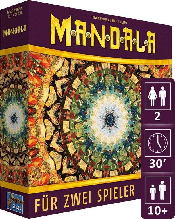 Pegasus - Mandala Kartenspiel für 14,77€ inkl. Versand (statt 24€)