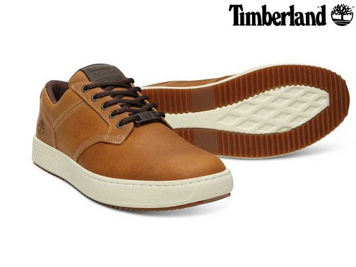 Timberland Oxford Cityroam Sneaker für 75,90€ inkl. VSK (statt 97€)