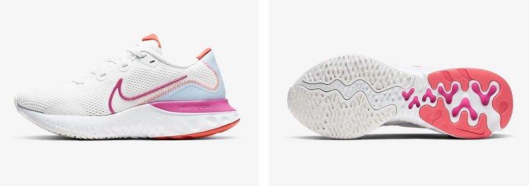 Nike Renew Run Damen Sneaker 2